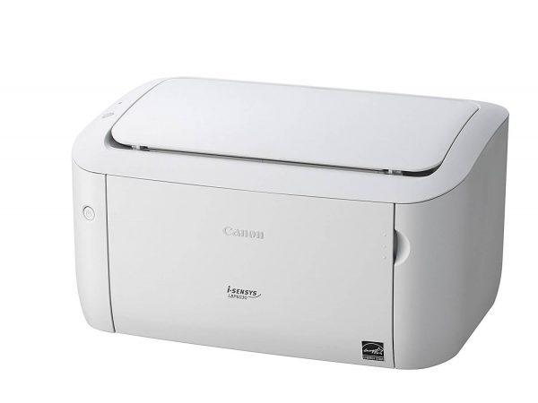 پرینتر لیزری سیاه سفید کانن i-SENSYS LBP6030W