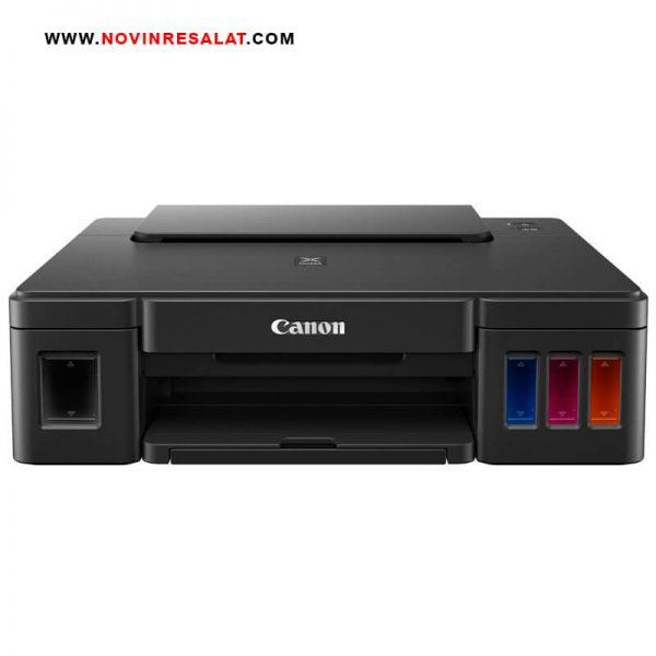 Canon PIXMA G1400 تک کاره جوهر افشان