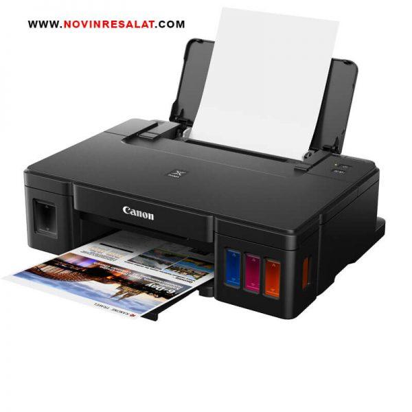 Canon PIXMA G1400 تک کاره جوهر افشانCanon PIXMA G1400 تک کاره جوهر افشان