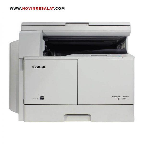 دستگاه کپي Canon IR 2204