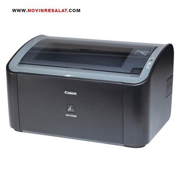 پرینتر لیزری سیاه و سفید Canon i-SENSYS LBP2900