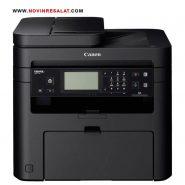 چهار کاره لیزری Canon MF217w