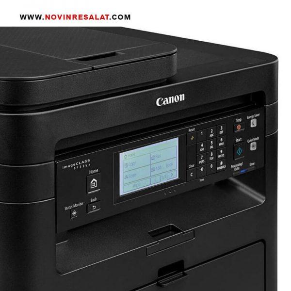 پرینتر چندکاره لیزری Canon MF236n