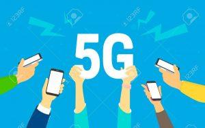 چطور 5G دنیای ماشین ها را عوض خواهد کرد!!