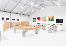 افتتاح فروشگاه کانن با امکانات خاص و جذاب در استرالیا