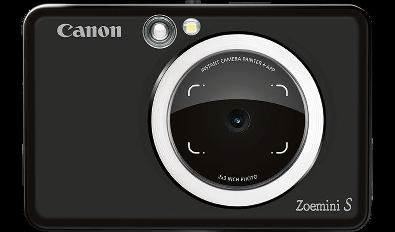 Canon Zoemini S