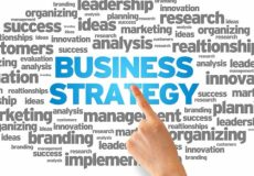 ۷ مرحله استراتژی کسب و کار در کانن