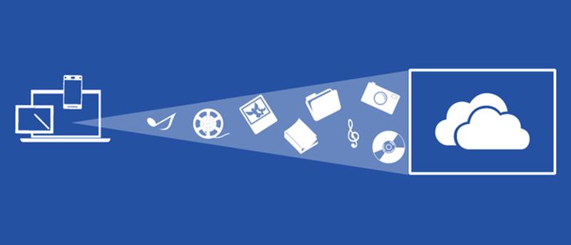خبرهای مایکروسافت در مورد افزونه های جدید برنامه OneDrive