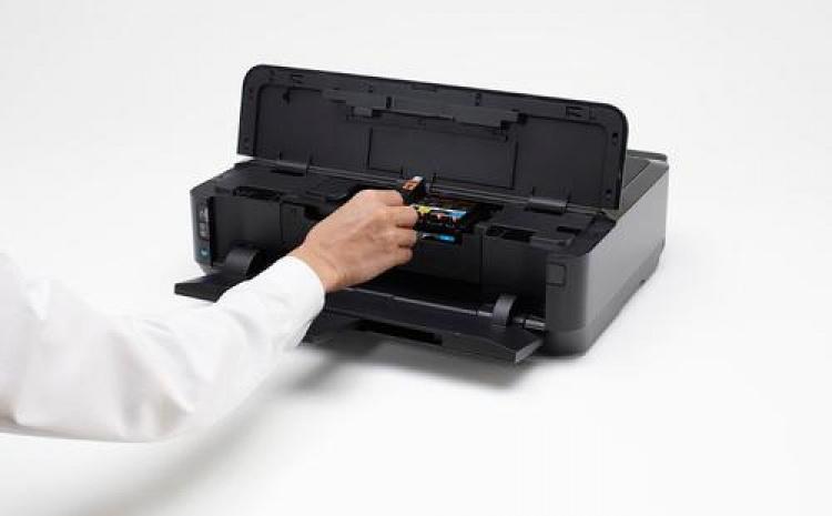 چاپ کم رنگ در پرینترها
