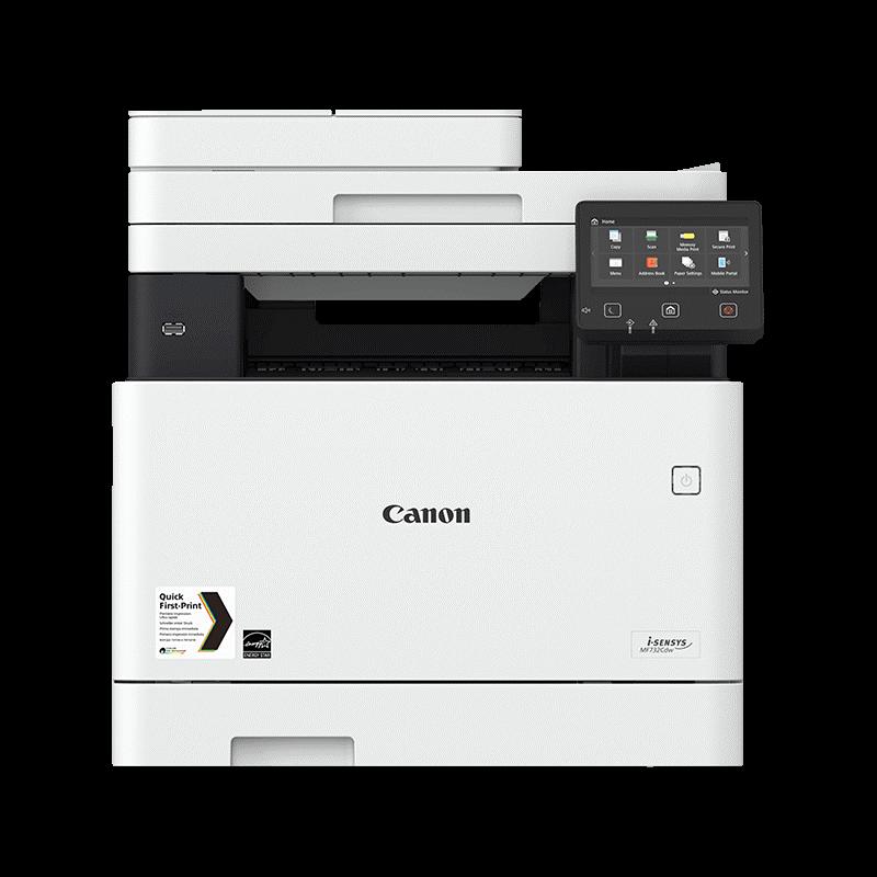 پرینتر لیزری جدید کانن MF734CDW