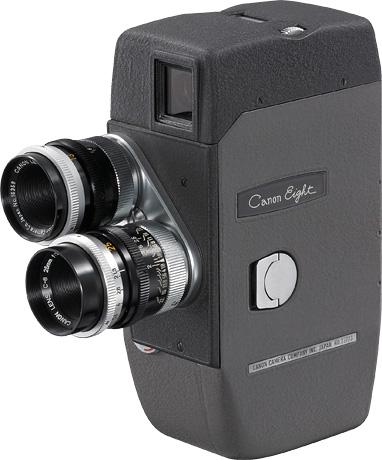 Canon 8T